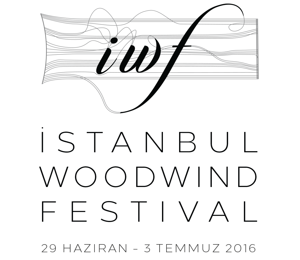 Istanbul Woodwind Festival 2016